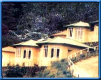Hotel Country Inn, Mussoorie