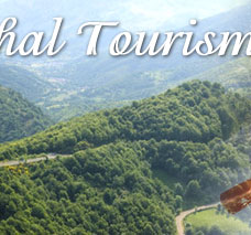 Uttaranchal Tourism - hotels in uttaranchal, resorts in uttaranchal