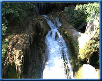 Kempty Fall, Mussoorie Tourism